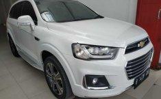 Mobil Chevrolet Captiva LTZ 2016 dijual, DIY Yogyakarta