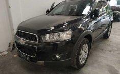 Mobil Chevrolet Captiva VCDI 2013 dijual, DIY Yogyakarta