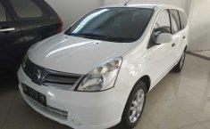 Mobil bekas Nissan Grand Livina SV 2013 dijual, DI Yogyakarta