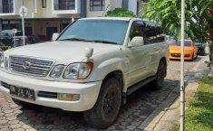 Mobil Lexus LX 2001 470 dijual, Riau