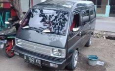 Jual cepat Suzuki Carry 1996 di Jawa Barat