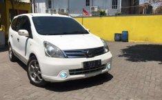 Mobil Nissan Grand Livina 2011 XV Ultimate dijual, Jawa Tengah