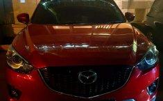 Mobil Mazda CX-5 2014 Grand Touring terbaik di DKI Jakarta
