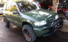 Jual mobil bekas murah Kia Sportage 2000 di Jawa Timur