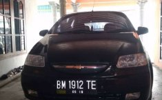Mobil Chevrolet Aveo 2004 LT dijual, Riau