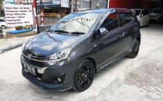 Dijual mobil bekas Daihatsu Ayla R, Kalimantan Timur