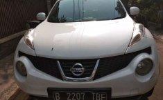 Mobil Nissan Juke 2012 RX dijual, DKI Jakarta