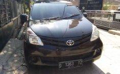 Mobil Toyota Avanza 2014 E dijual, Jawa Barat