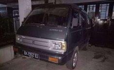 Jual mobil bekas murah Suzuki Carry 1996 di Sumatra Utara
