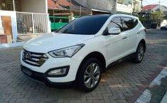 Jual Hyundai Santa Fe CRDi 2014 harga murah di Jawa Timur