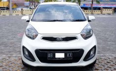 DIY Yogyakarta, Kia Picanto 2012 kondisi terawat