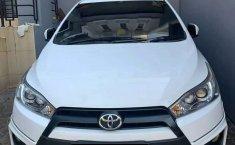 Jual mobil bekas murah Toyota Yaris TRD Sportivo 2016 di DKI Jakarta
