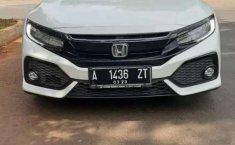 Mobil Honda Civic 2018 Turbo 1.5 Automatic terbaik di Jawa Barat