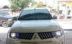 Jual mobil bekas murah Mitsubishi Pajero Sport Exceed 2010 di Lampung