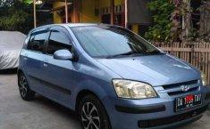 Mobil Hyundai Getz 2004 dijual, Kalimantan Selatan