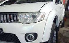 Bali, jual mobil Mitsubishi Pajero Sport Exceed 2010 dengan harga terjangkau