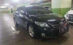 Mobil Toyota Corolla Altis 2013 V dijual, DKI Jakarta