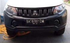 Sumatra Utara, jual mobil Mitsubishi Triton 2014 dengan harga terjangkau