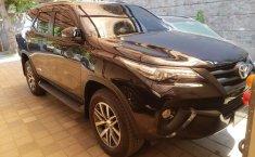 Jual cepat Toyota Fortuner G 2016 di Jawa Barat