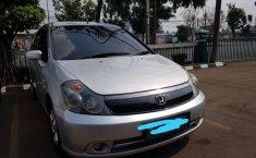Dijual mobil bekas Honda Stream 1.7, DKI Jakarta