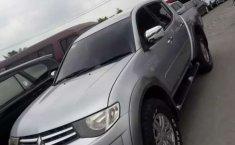 Riau, Mitsubishi Triton EXCEED 2014 kondisi terawat