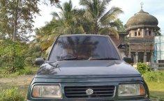 Jual mobil bekas murah Suzuki Escudo JLX 1996 di Aceh