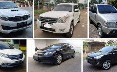 Ingin Mobil Tangguh dan Tahan Lama? 6 Mobil Bekas Terbaik Tahun 2012 ini Bisa Jadi Pilihan