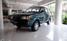 Review Toyota Kijang LGX 1997, Terobosan Besar Mobil Keluarga Pada Masanya
