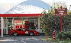Ferrari Classiche Academy Jadi Sarana Eksklusif Belajar Taklukan Ferrari Klasik