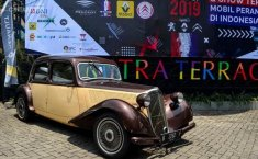 Saturday French Automobile Meet-Up 2019 Dipadati Lebih dari 100 Mobil