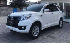 Mobil Daihatsu Terios 2016 R dijual, Bali