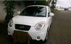 Jawa Timur, jual mobil Kia Picanto 2010 dengan harga terjangkau