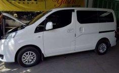 Jual Nissan Evalia SV 2012 harga murah di Jawa Barat