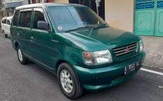 Jual mobil bekas murah Mitsubishi Kuda GLS 1999 di Jawa Timur