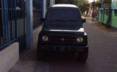 Jual mobil Suzuki Katana GX 1997 bekas, Jawa Timur