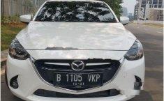 Jual Mazda 2 Hatchback 2016 harga murah di DKI Jakarta