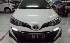 Toyota Yaris 2018 Jawa Timur dijual dengan harga termurah