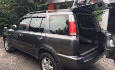 Jual mobil bekas murah Honda CR-V 2001 di Sulawesi Selatan