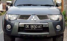 Jual mobil bekas murah Mitsubishi Triton EXCEED 2008 di Bali