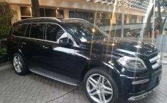 Mobil Mercedes-Benz GL-Class 2013 GL 350 terbaik di DKI Jakarta
