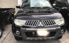 Mitsubishi Pajero Sport 2010 Riau dijual dengan harga termurah