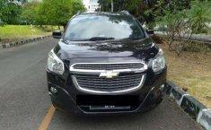 Mobil Chevrolet Spin 2014 LTZ dijual, DKI Jakarta