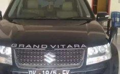 Mobil Suzuki Grand Vitara 2011 JLX terbaik di Bali