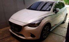 Jual Mazda 2 Limited Edition 2015 harga murah di Banten