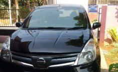Jual mobil bekas murah Nissan Grand Livina XV 2018 di Jawa Barat