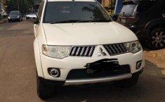 Mobil Mitsubishi Pajero Sport 2010 Exceed dijual, Jawa Barat