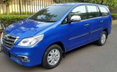 Jual Toyota Kijang Innova G 2006 harga murah di Jawa Barat