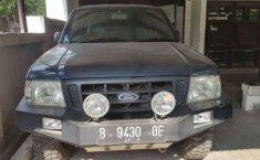 Dijual mobil bekas Ford Ranger Double Cabin, Banten
