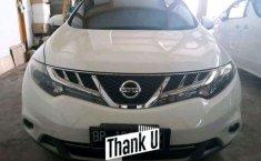 Pulau Riau, jual mobil Nissan Murano 2.5 Automatic 2012 dengan harga terjangkau