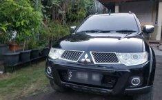 Jual cepat Mitsubishi Pajero Sport Exceed 2010 di Jawa Timur